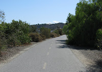 Alomitos Crk Trail Ride 006.JPG (Alamitos, California, United States) Photo