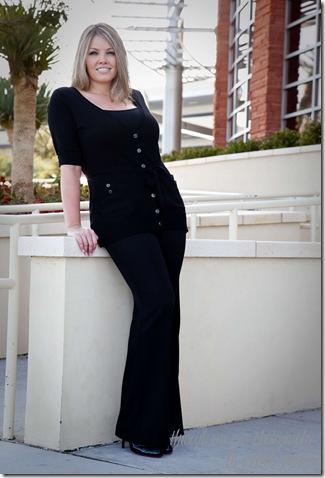 las vegas model shoot Karen-9144
