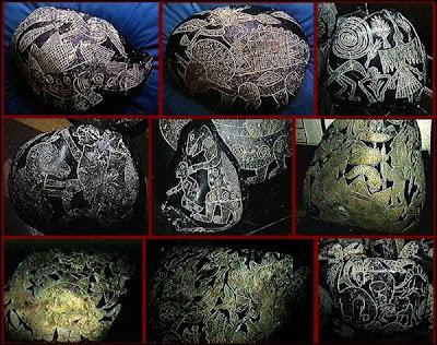 Bangsa Geological: Misteri Batu Kuno di Peru
