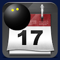 Squash Bookings icon