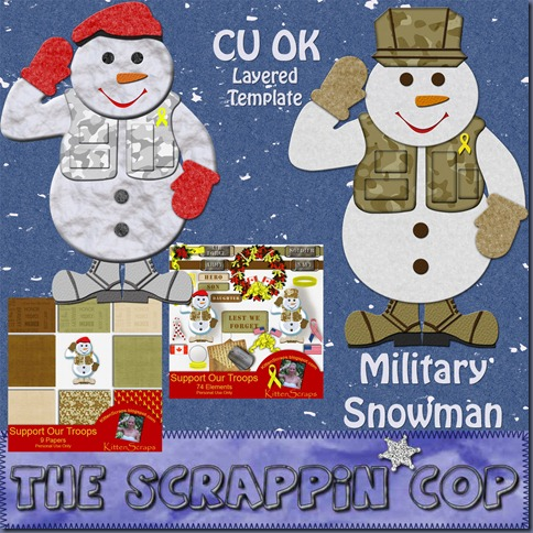 http://thescrappincop.blogspot.com/2009/11/cu-ok-military-snowman-layered-template.html