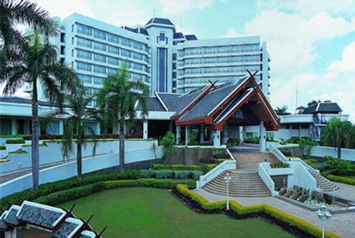 اجمل الفنادق