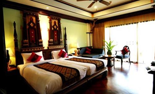 كرابي هوتيل Krabi Hotel's