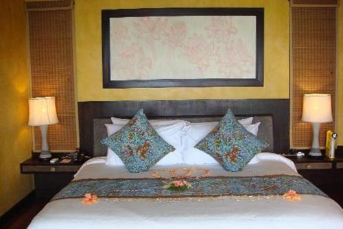 اجمل سرير