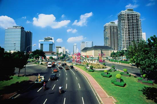 Jakarta Indonesia  city photo : ... في اندونيسيا Tourism in Indonesia | اندونيسيا