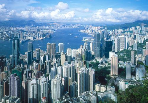 هونغ كونغ صور