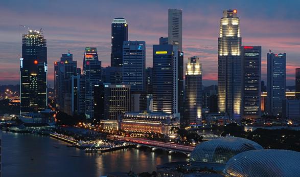 صور سنغافورة