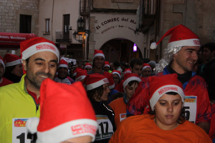 3a Sant Silvestre Montblanquina IMG_2879