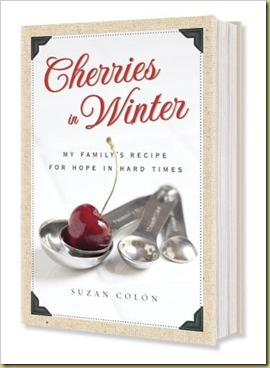 cherries book cover