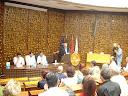 Priştine'de Mehmet Akif Ersoy Paneli Düzenlendi