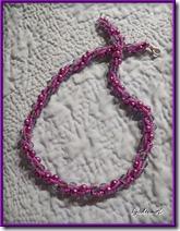 21 Kette pink