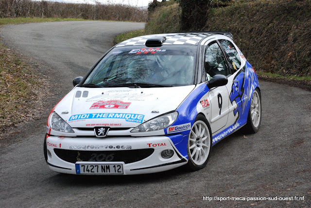 Christophe SICHI / Jérôme SICHI - 206 Maxi F214 Rallye%20des%20Thermes%202010%20453