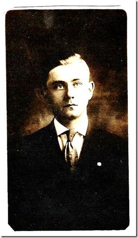 William Francis O'Roueke