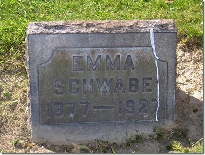 Emma Schwabe