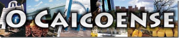 O Caicoense_Logo
