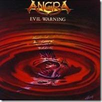 Angra (1994) Evil Warning(EP)