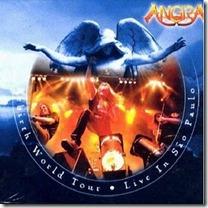 (2003) - Angra - Rebirth World Tour - Live in Sao Paulo