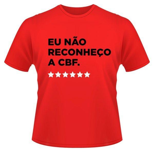 EuNãoReconheçoCBF
