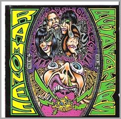 Ramones - Acid Eaters Front