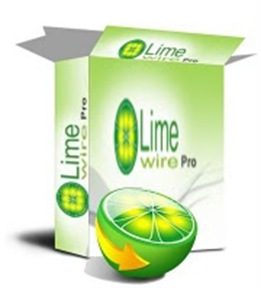 Download LimeWire PRO 5