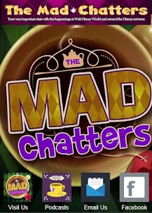 The Mad Chatters - screenshot
