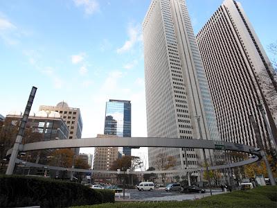 西新宿サインリング