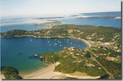 Stewart Island