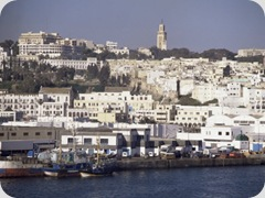 Tangier-Morocco-