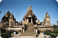 Khajuraho_tempel_india