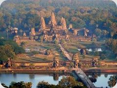 AngkorWATaerial