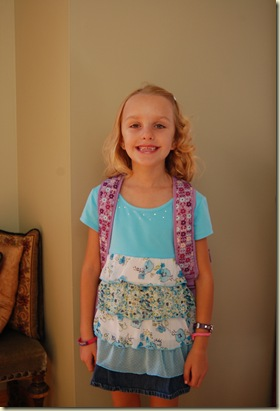 First day school-sept 09 005