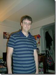 shawn stripey shirt