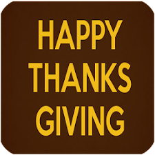 Thanksgiving Day SMS & Images