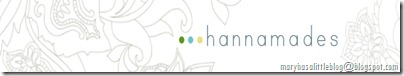 Hannamades