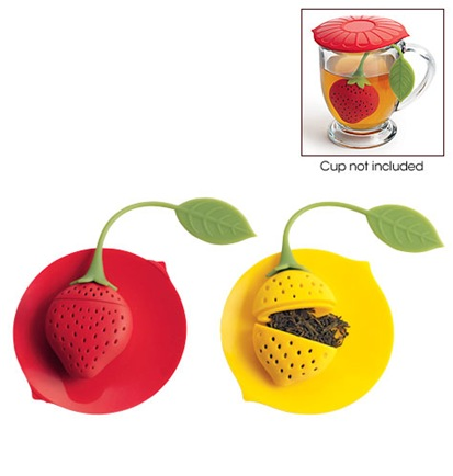 Avon tea infusers