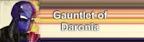 Gauntlet of Daronia