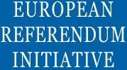 Iniciativa Referéndum Europeo