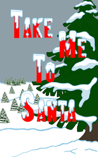 Take Me To Santa - screenshot