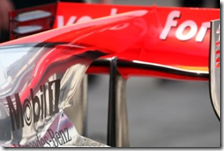 L'alettone discusso della McLaren