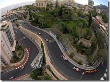 Il gran premio di Monaco è salvo