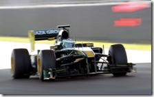 """Nel 2011 la Lotus si chiamerà """"Team Lotus"""""""