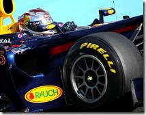 Le gomme Pirelli saranno determinanti nel 2011?