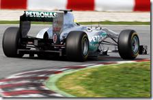 La Pirelli svilupperà le gomme anche nelle prove libere del venerdì