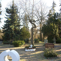 Friedhof der Luisengemeinde