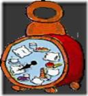 sov-klocka