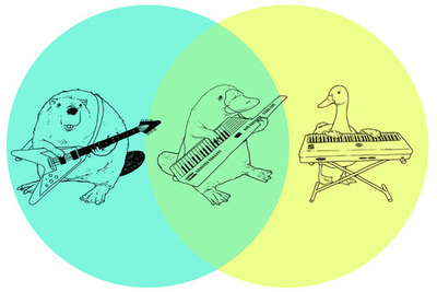 guitar - piano - platypus - venn diagram (via catbird).jpeg