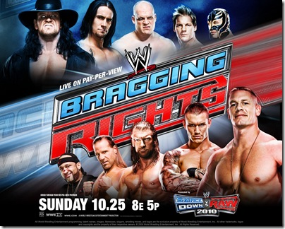 12 Bragging Rights 2009