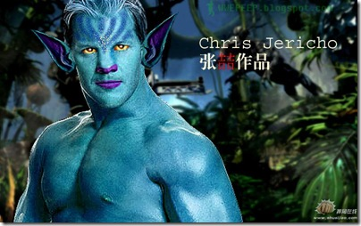 Chris Jericho [avatar]