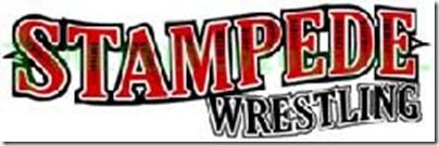 3 Stampede Wrestling