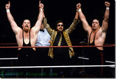 6 The Hart Foundation